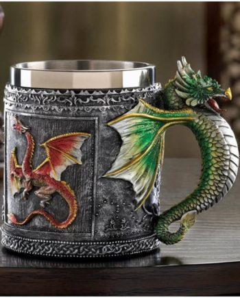 Fantastic Dragon Mug