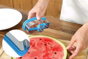 Watermelon Popsicles Slicer Set