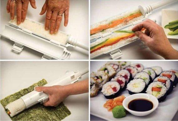 Sushi Roller