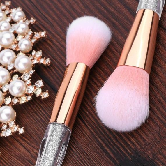 Unicorn Makeup Brushes