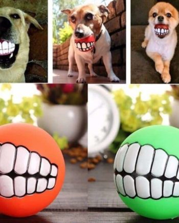 Smiling Balls - Set of 3