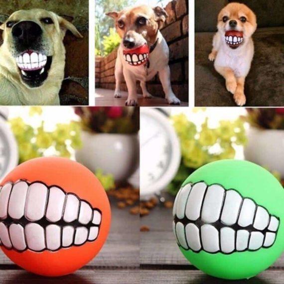 Smiling Balls - Set of 3