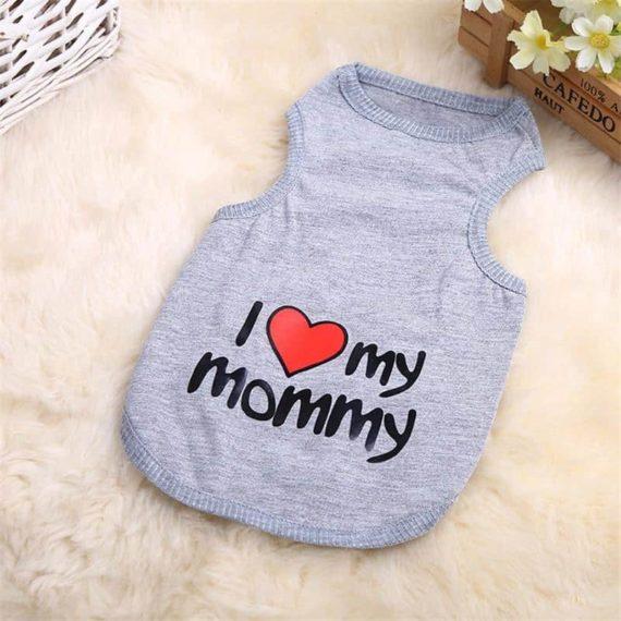 Cute Pet Shirt