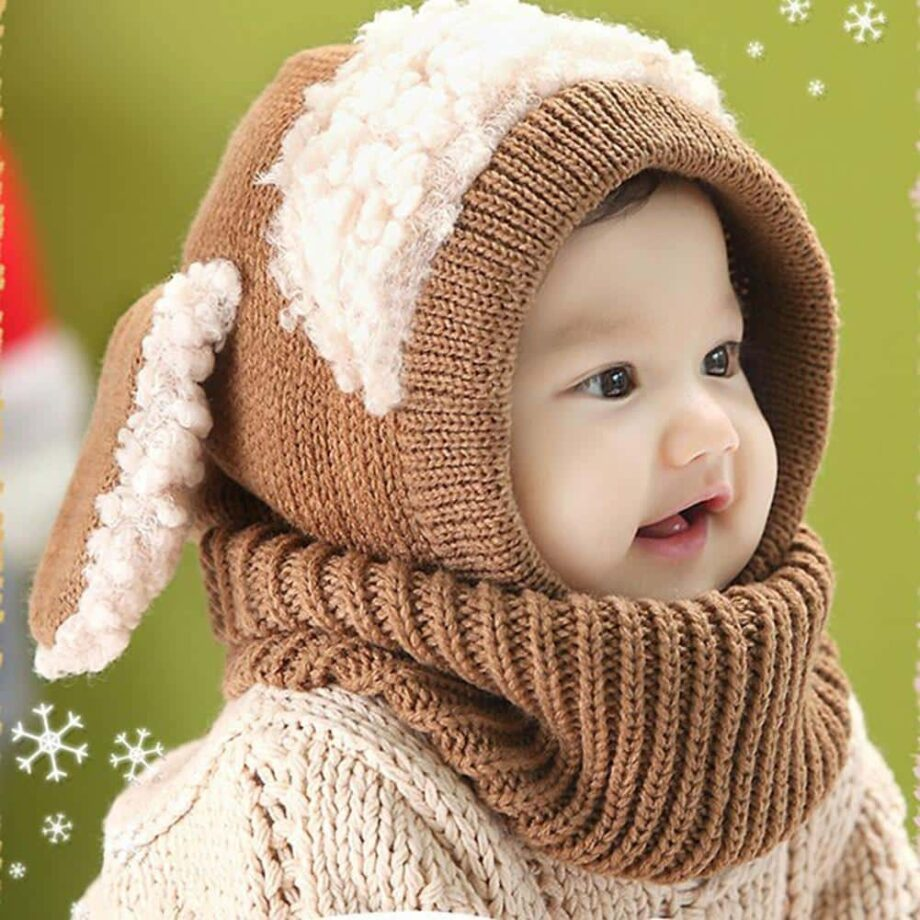 Cute Knitted Beanies