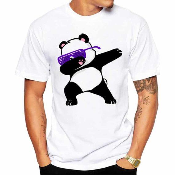 Animals Dab T-Shirt