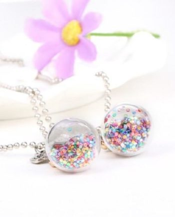 Charming Best Friends Necklaces