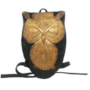 Owl Totem Backpack