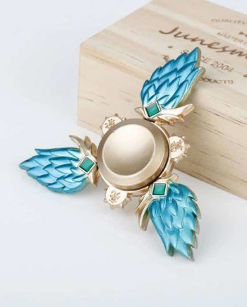 Angel Wings Spinner