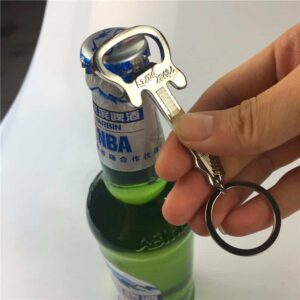 Guitar Bottle Opener - Set of 3