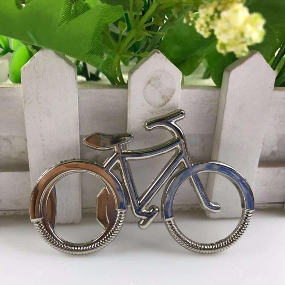 Bicycle Bottle Opener - Set of 3