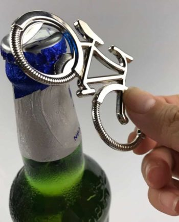 Bicycle Bottle Opener - Set of 3