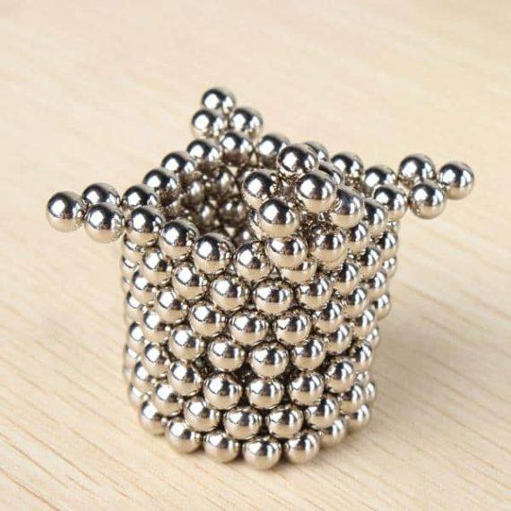 Magnetic Balls Cube