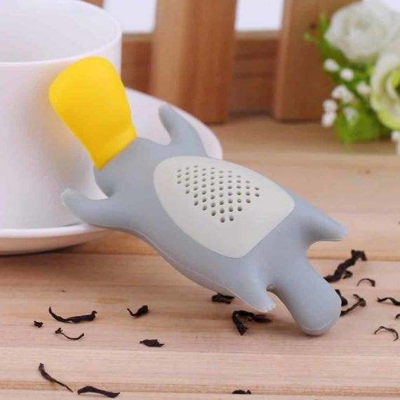 Cool Tea Infuser Set