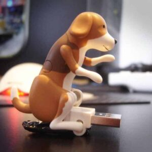USB Horny Dog