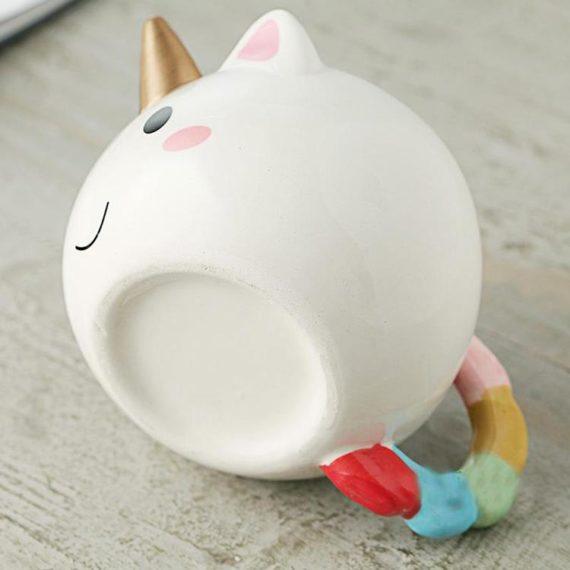 Cute Unicorn Mug
