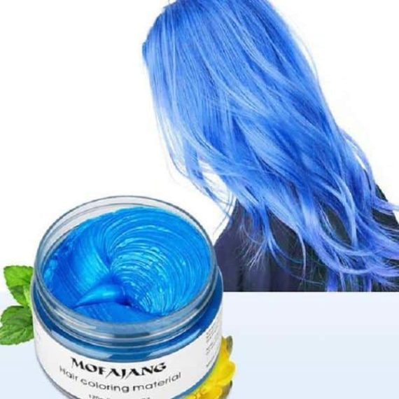 Washable Color Wax