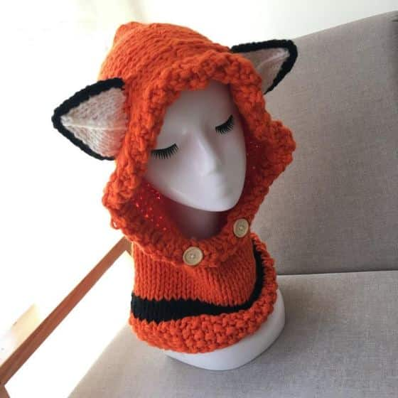 Crochet Baby Hat 2