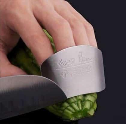 Finger Protector Set 4