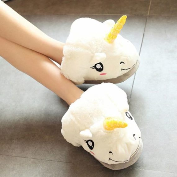 Plush Magical Slippers 7