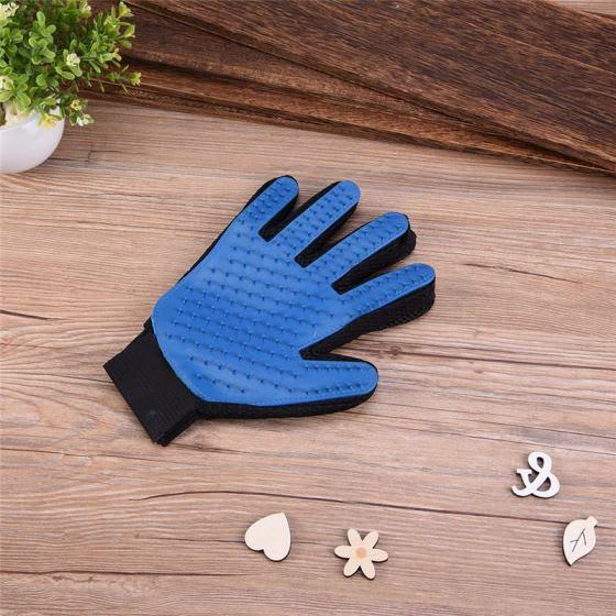 Magic Grooming Glove 2