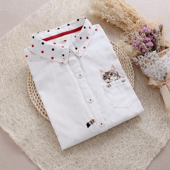 Cute Kitten Shirt 1