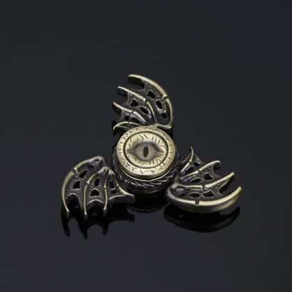 Magic Dragon Spinner