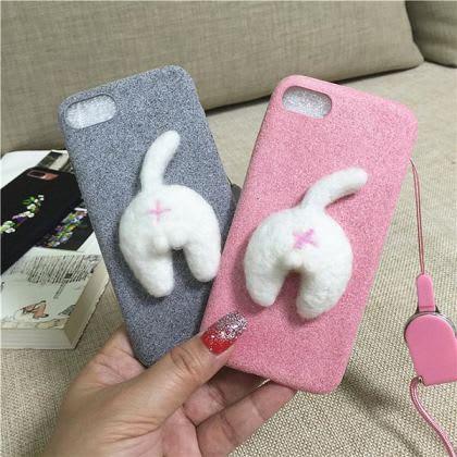 Cat Butt Phone Case