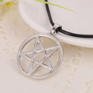Lucifer Necklace