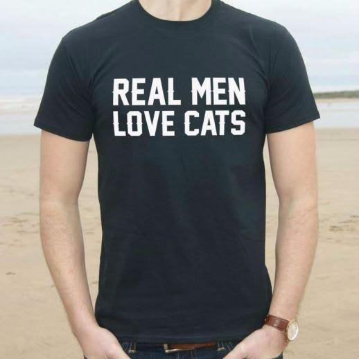 Cat Lover T-Shirt 3