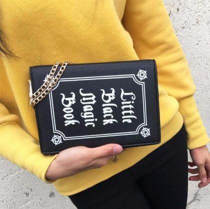 Magic Book Bag 3