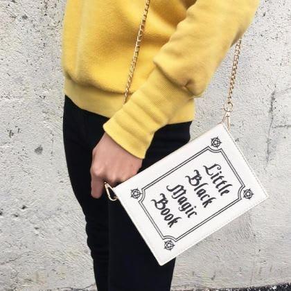 Magic Book Bag 2