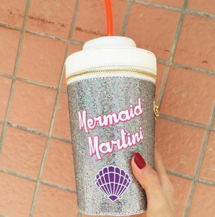 Mermaid Martini Bag 2