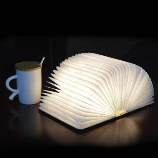 Book Night Light 3