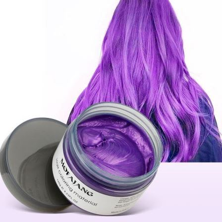 Washable Color Wax 4