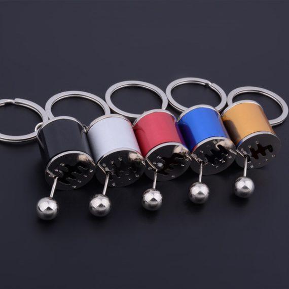 Gearbox Keychain