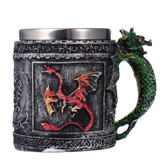 Fantastic Dragon Mug