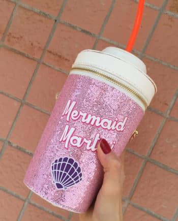 Mermaid Martini Bag