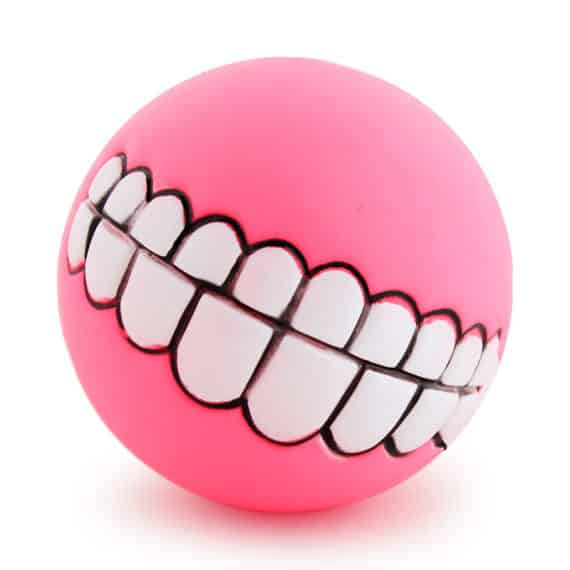 Smiling Balls- Set of 3