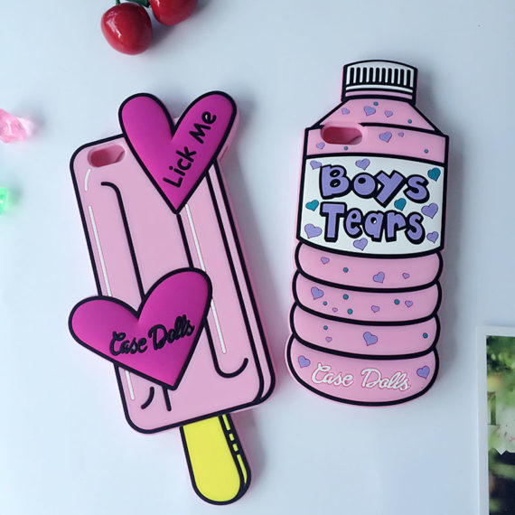 Girly iPhone Cases