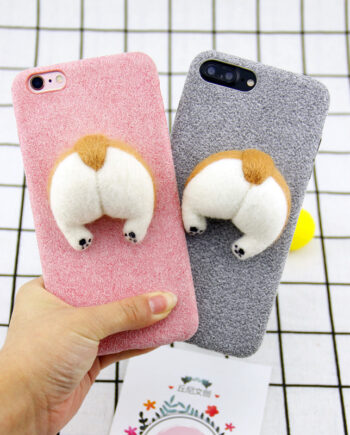 Cat Butt Phone Case
