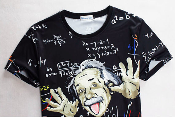 Nerd Physics T-Shirt