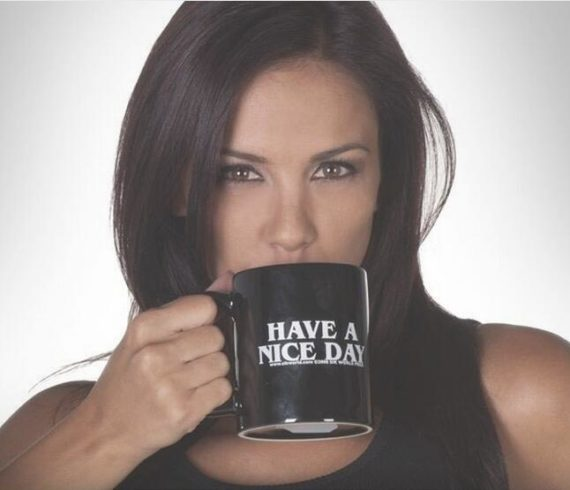 Have A Nice Day - Mug for Office