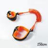 150cm orange