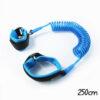 250cm blue
