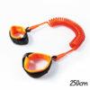 250cm orange