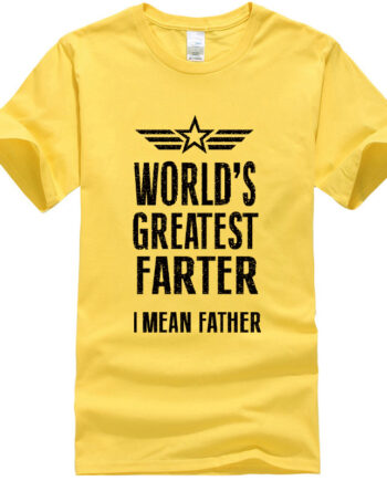 Funny Father's T-Shirt