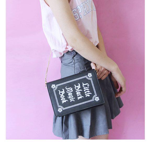 Magic Book Bag