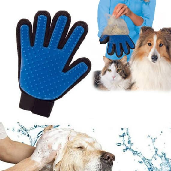 Magic Grooming Glove