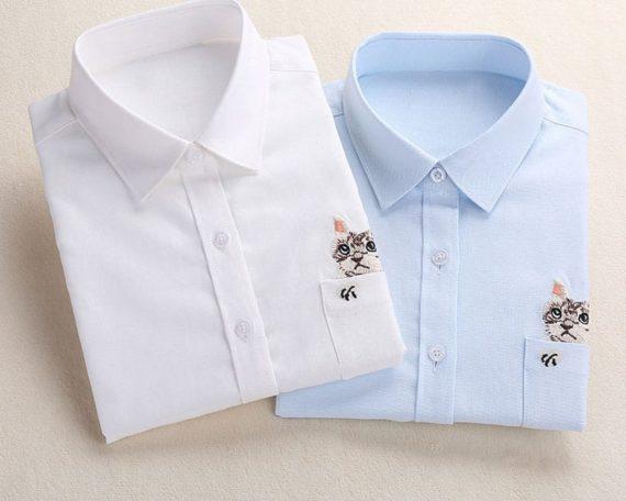 Cute Kitten Shirt