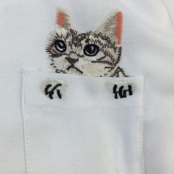Cute Kitten Shirt